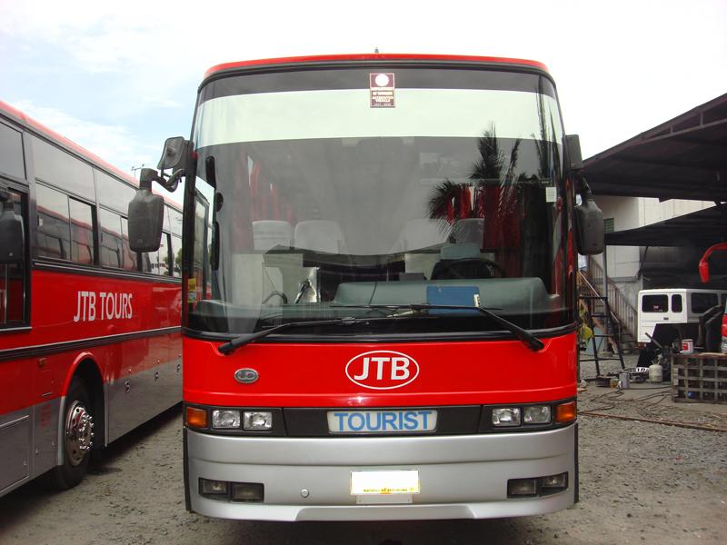 Nissan Bus_2