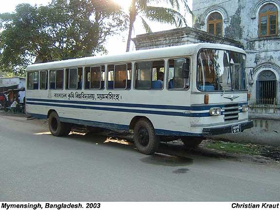 nissan diesel 2