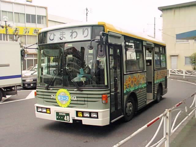 Nissan KC-RN210CSN-Fujikyu-Shizuoka-W7859