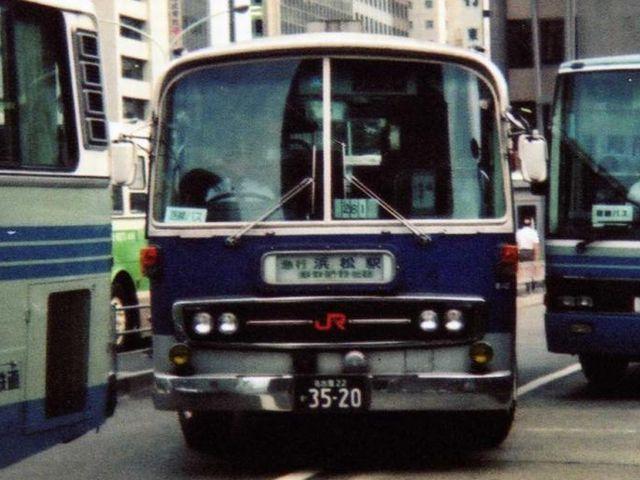 Nissan RA K-RA60S