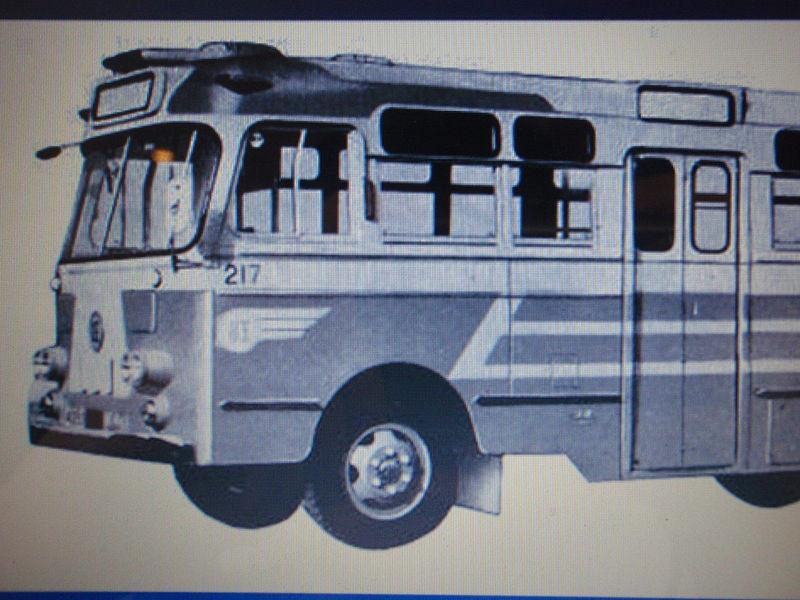 Nissan URbus