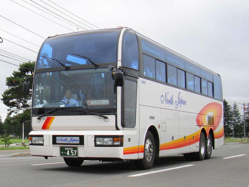North japan H200F 0457