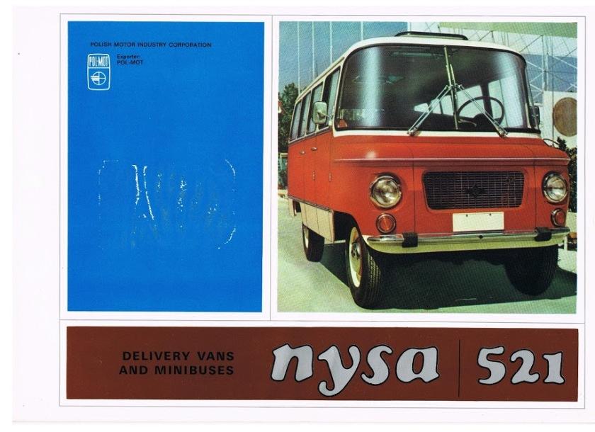 NYSA 521 (Polen)