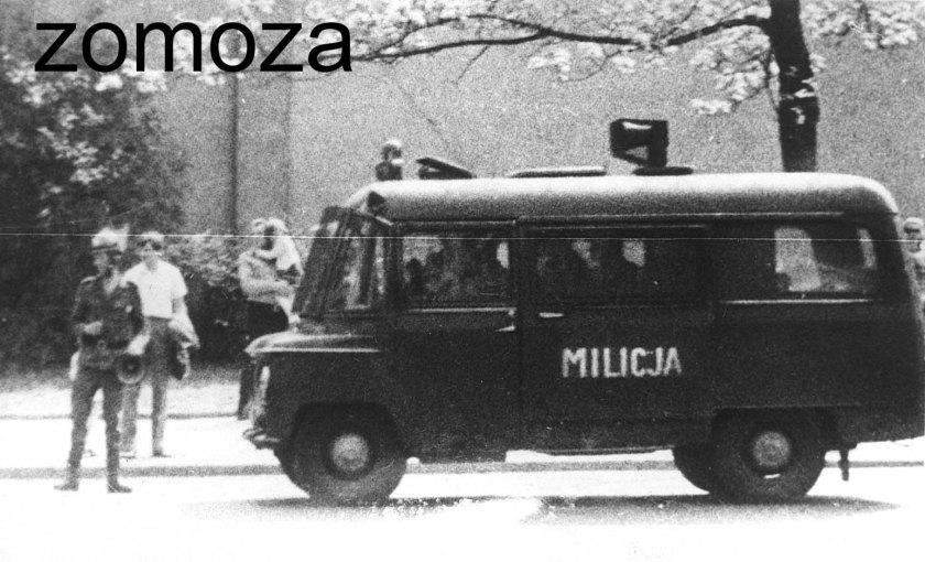 nysa-522-12 milicia