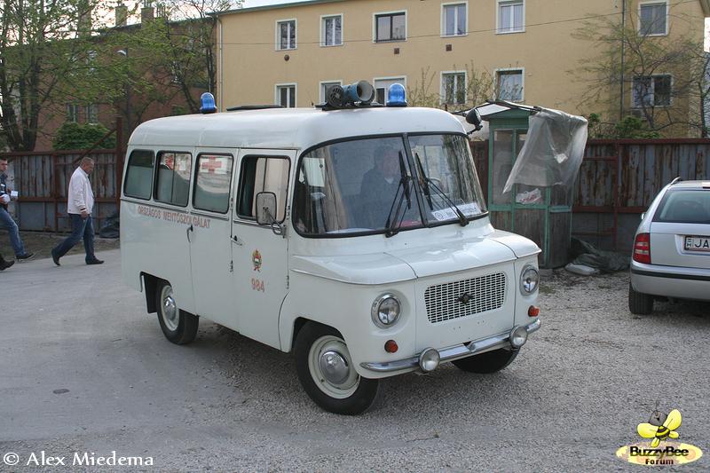 Nysa Hungary