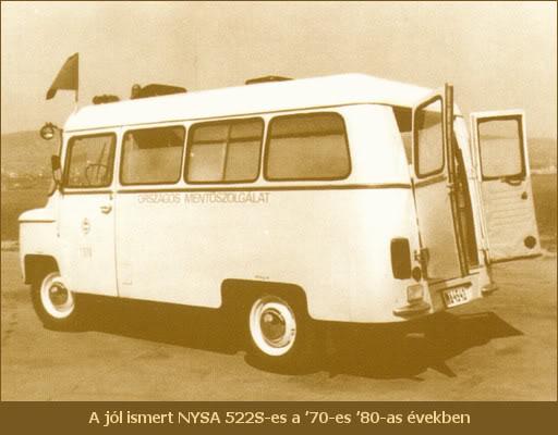 Nysa522S