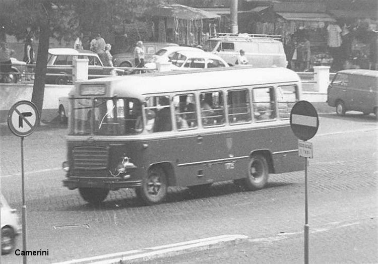 OM Microbus a