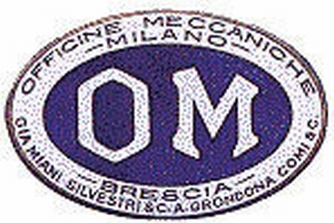 OM-Officine-Meccaniche-Milano-Logo