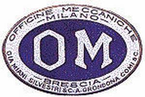 OM-Officine-Meccaniche-Milano-Logo
