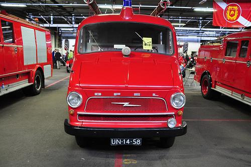 Opel BLits