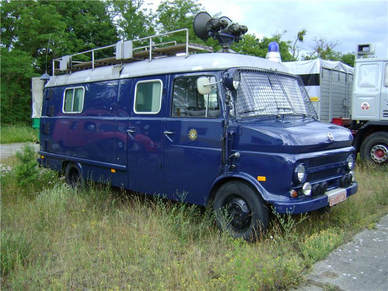 Opel Blitz ME Blitz 507-800