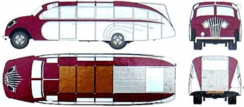 Opel Blitz Omnibus Strassenzepp Essen [LIMITED to 500px]