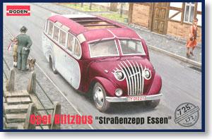 Opel Blitz `Strassenzepp Essen` Omnibus 1930