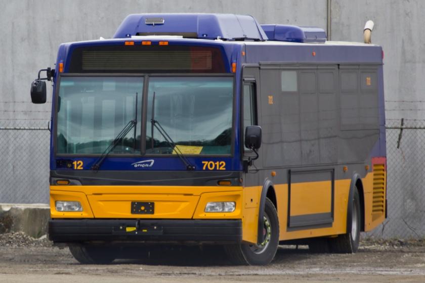 Orion VII Next Generation Hybrid #7012