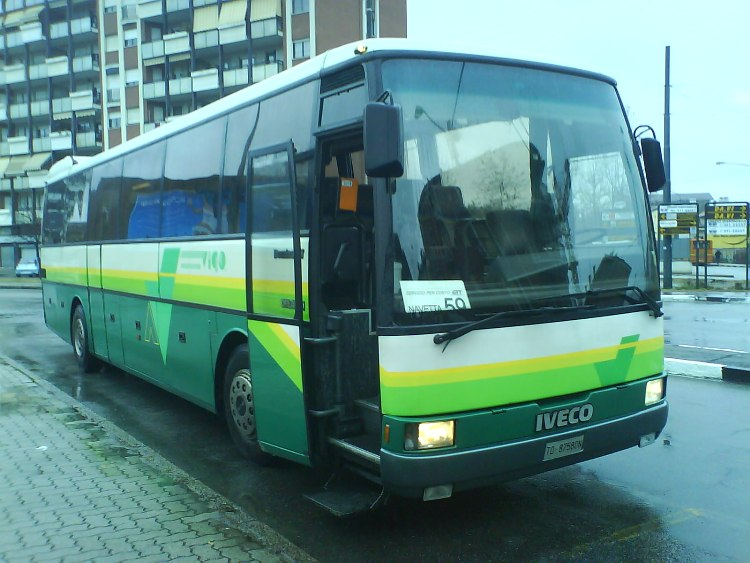 Orlandi Domino GT IVECO I