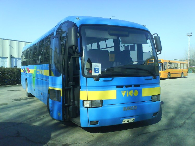 Orlandi EuroClass Iveco I