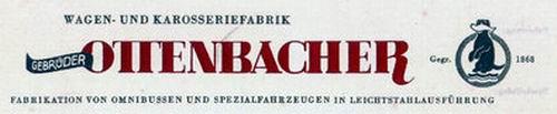 Ottenbacher logo