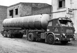 Pagaso tanker images