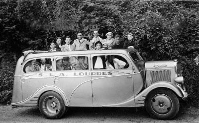 Panhard Lourdes