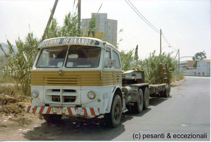 Pegaso 2040-50