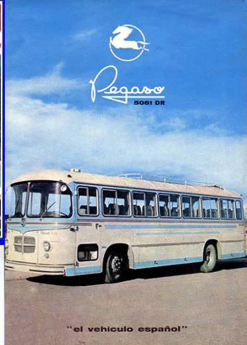 PEGASO 5061 DR