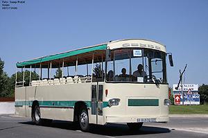 Pegaso 5062 (Beulas)