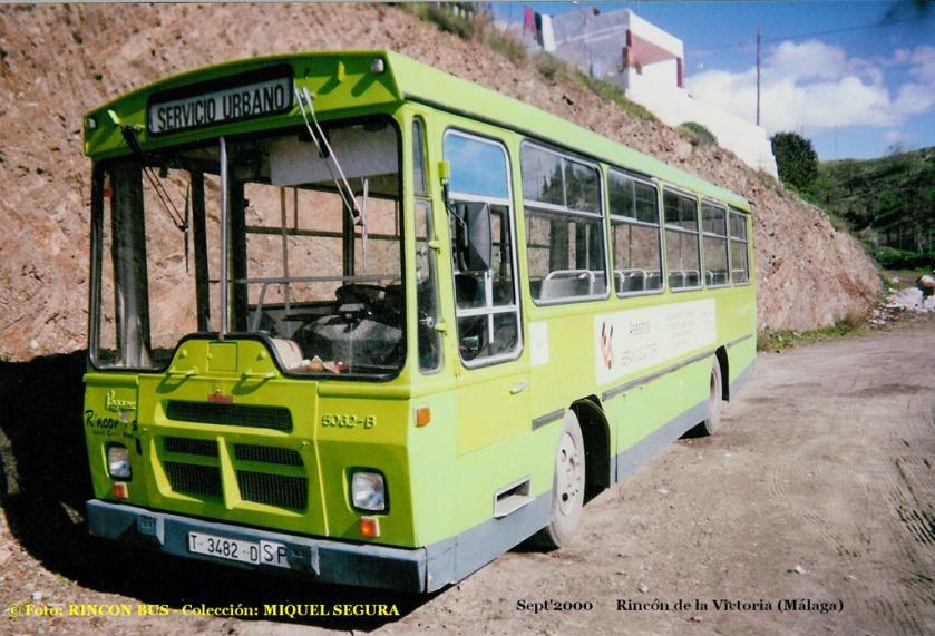 Pegaso 5062B Unicar U75