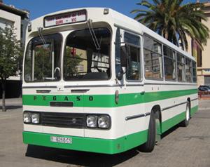 Pegaso 5064A-1