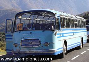 Pegaso 5070 (Setra Seida S14) R Spanje