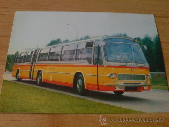 pegaso 6031-A 200 CV