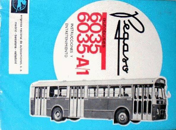 PEGASO 6035 +6035-A1