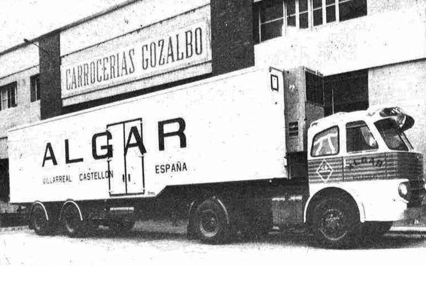 Pegaso Algar