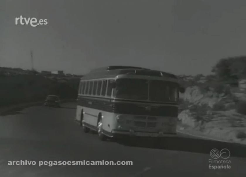 Pegaso bus