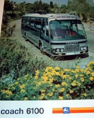 PEGASO Coach 6100