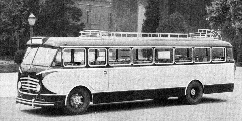 Pegaso Diesel z401 25az0