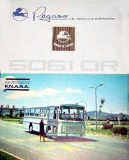 PEGASO ENASA 5061 DR