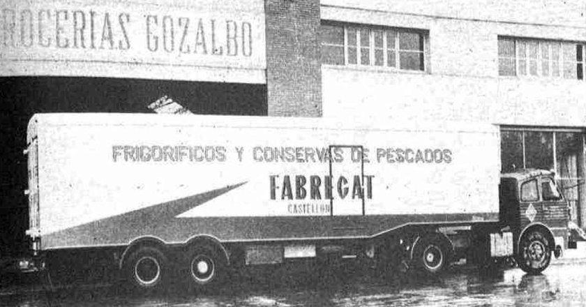 Pegaso Fabrecat