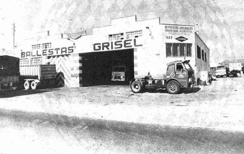 Pegaso Garage