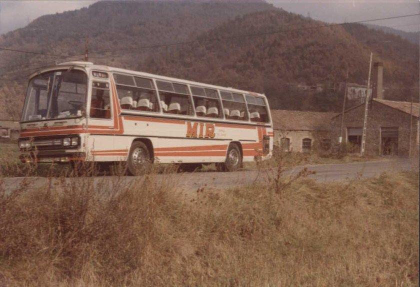 Pegaso GE-3063-E I