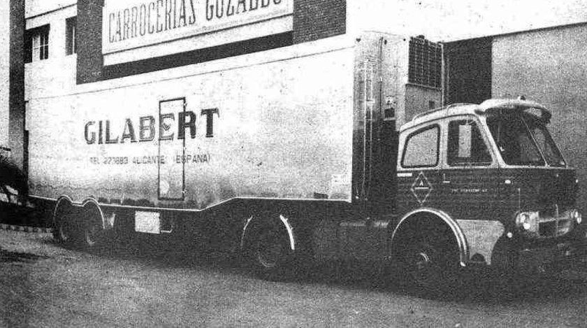 Pegaso Gilabert