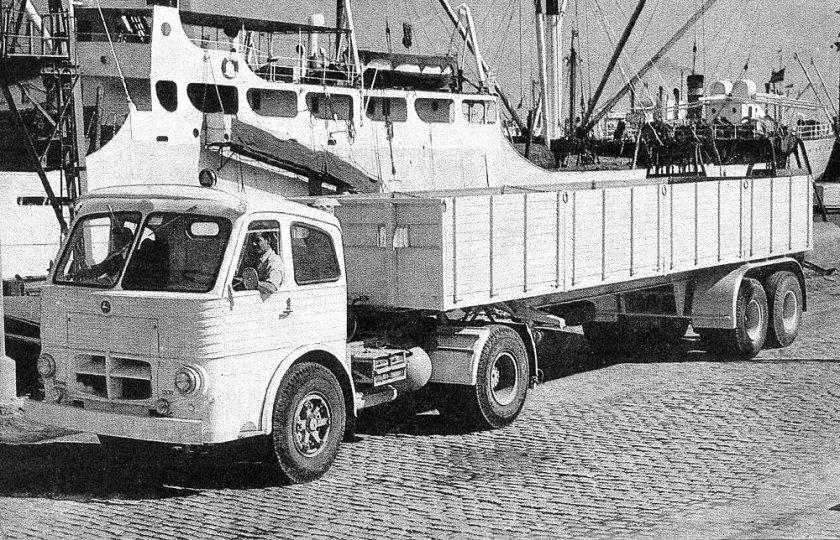 Pegaso harbour