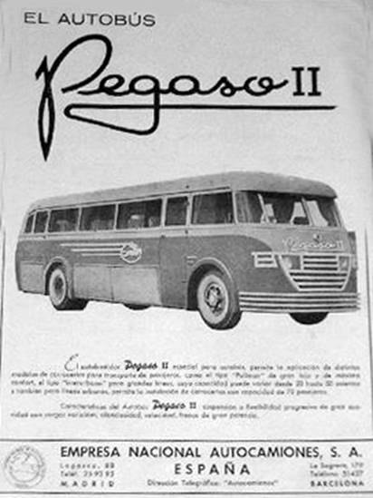 PEGASO II