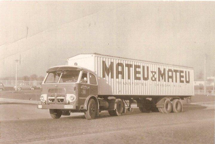 Pegaso Mateu