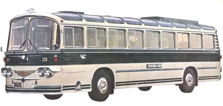Pegaso Monotral 6030 N 176