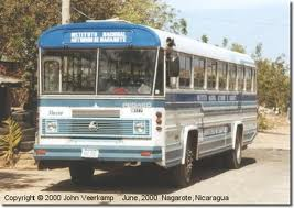 Pegaso Rosmo Bus