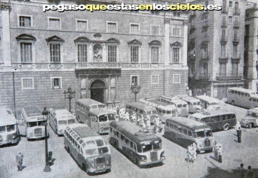 PEGASO Spaanse bussen sanjaimemj6