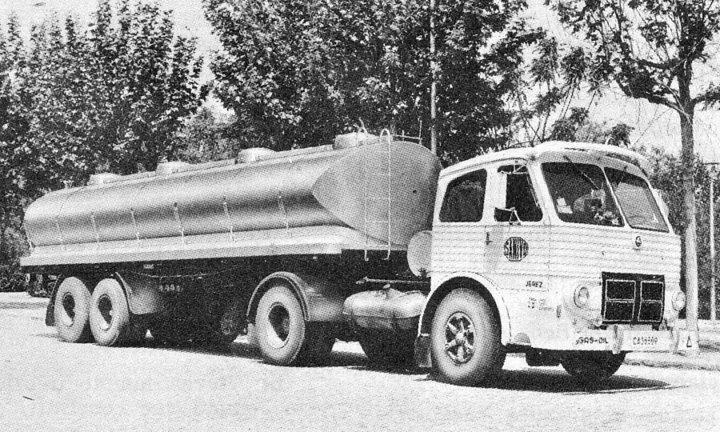 Pegaso Tanker Santo