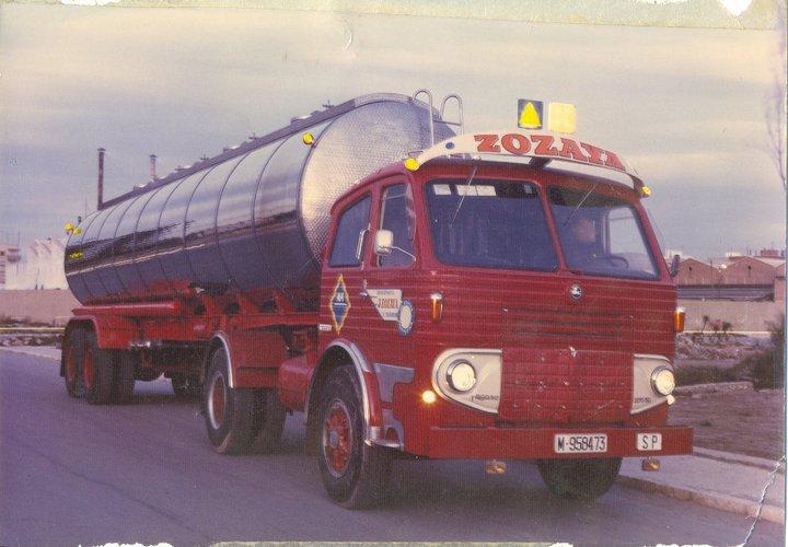 Pegaso Tanker Sosayo