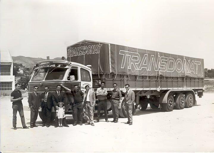 Pegaso Transdonat