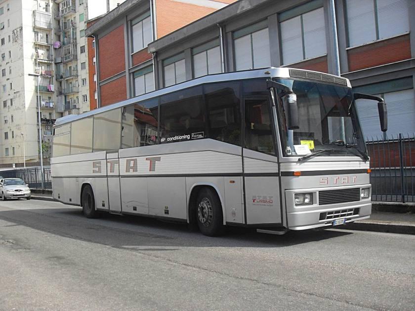 Volvo B10M Padane MX STAT 170